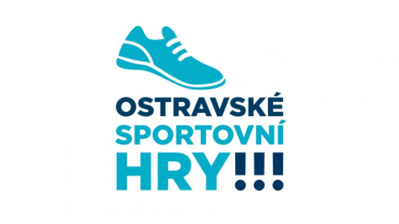 Ostravské sportovní hry 2021/22