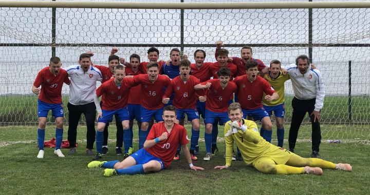 ISF WSC Football: Bělehrad byl pro české barvy úspěšný!